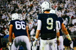 Penn State Football: McSorley and Miller Hit Watch Lists